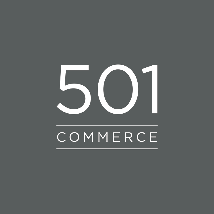 501 COMMERCE GROWTH